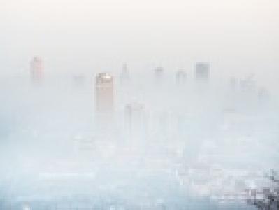 快讯| 黄石发布大雾橙色预警 部分地区能见度小于100米