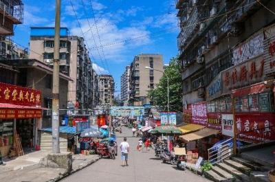 老照片见证黄石城市发展四十年