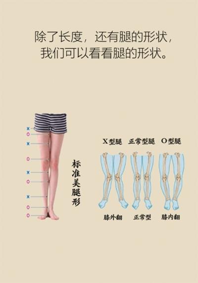 """想要拥有笔直大长腿?教你两套""""美腿修炼秘籍"""""""