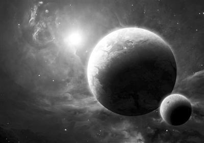 最新研究认为:外星生命可能是紫色的