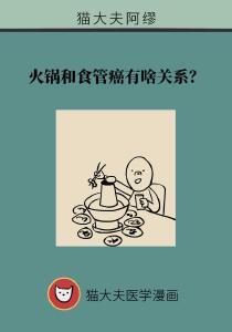 常吃火锅易得食管癌?这些人应每年做一次胃镜检查