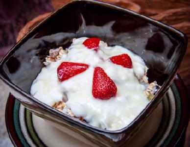 想通过饭后喝酸奶来减肥?小心减重不成反增肥