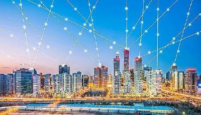 """中国多地""""新年第一会""""聚焦营商环境 显""""风向标"""""""
