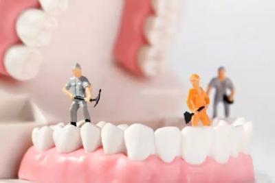 洗牙会把牙齿洗坏?