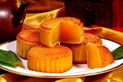 北青报:八成人专情传统月饼 让中秋节更有仪式感