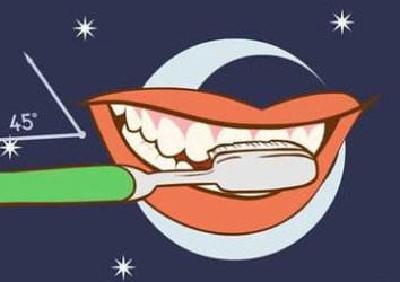 每天好好刷牙能预防老年痴呆