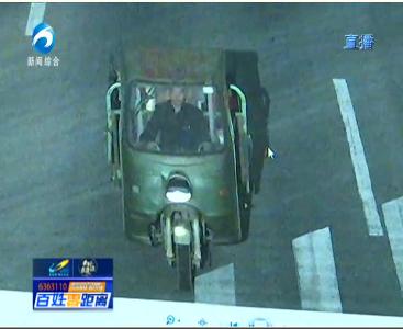 骑摩托车撞死行人逃逸 迫于法律威慑投案自首