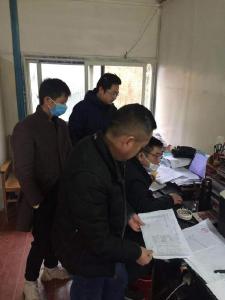 湖北银行黄石分行紧急驰援阳新疫情防控工作