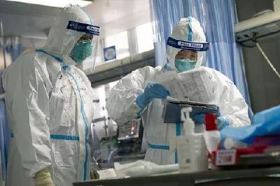 权威医学专家回应疫情科普七大焦点