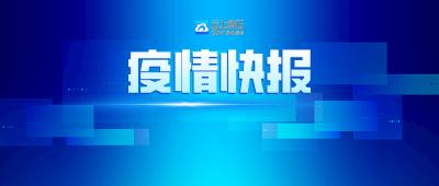黄石市新冠肺炎最新疫情(2月19日0-24时)