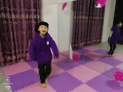 黄石市鹏程小学101班王楷