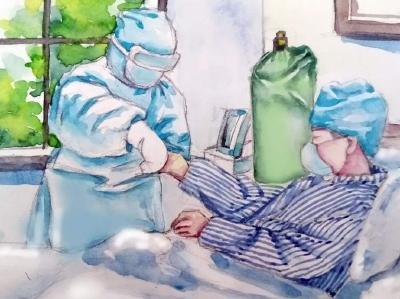国家卫健委:截至4月7日24时新型冠状病毒肺炎疫情最新情况