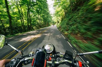 """被""""临时""""限行了35年,中国摩托车想要拿回它的万亿级市场"""