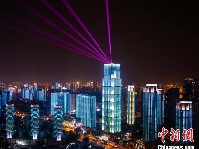 武汉市武昌区致力打造国际知名的现代金融核心区