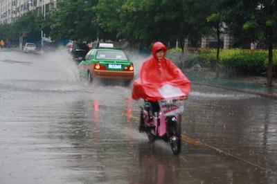 阳新:积极做好降雨天气过程气象服务