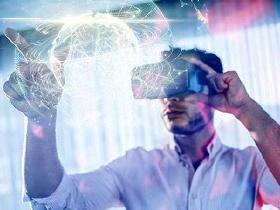 """""""5G+VR""""消费新模式 中国市场规模有望达900亿元"""