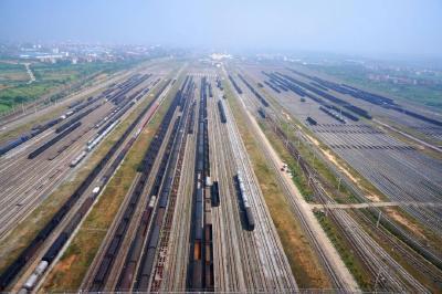 今日铁路调整列车运行图 武铁列车开行方向增多