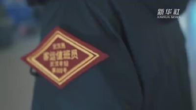 """""""燃""""!武汉铁路人:2021春运 我们准备好了"""