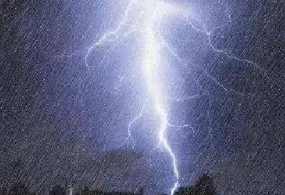 紧急提醒!预计未来6小时有雨,并伴有雷电