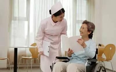 国家卫健委:超过90%的养老机构能够为老年人提供医疗卫生服务