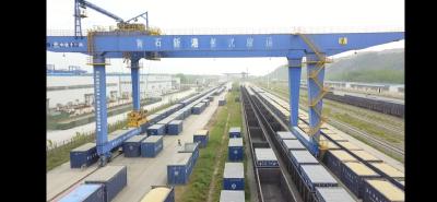 """市港口物流发展中心:优化""""多式联运""""奖补政策 最大程度发挥港口作用"""