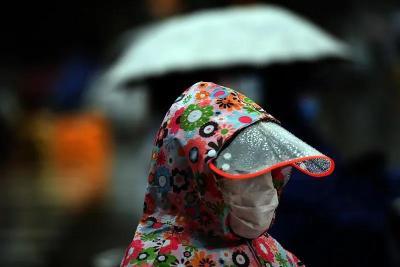 省防办紧急通知 做好近期强降雨防范应对工作