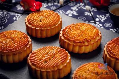 中秋节除了吃月饼,竟然还有这么多讲究?!