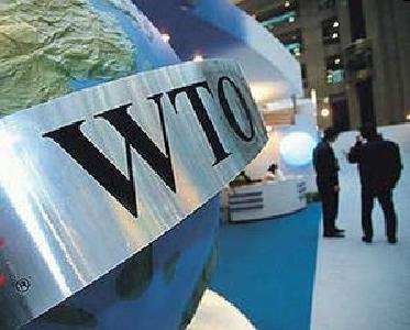 世贸组织报告称美对华13项反倾销措施违规 中方欢迎