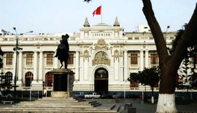 习近平在秘鲁国会发表重要演讲
