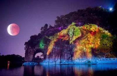 2017央视春晚确定四处分会场桂林上海西昌哈尔滨