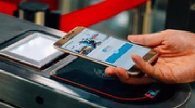 北京明年有望实现刷手机乘地铁,可用全国交通一卡通