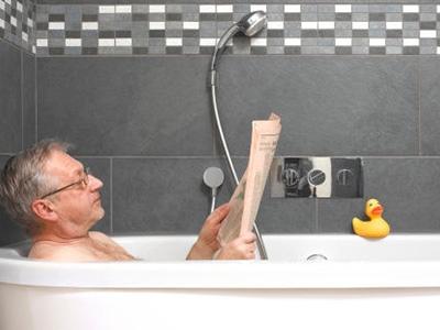 冬季洗澡需要注意哪些事项 冬季洗澡五不宜