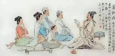 【国学】开学季,和孩子读读史上最经典的劝学诗!
