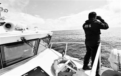 马沉船失踪者搜救范围扩大 武汉籍伤者已可开口说话
