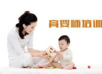 """麻城:职业技能培训   为""""育婴师 """"上岗""""加油打气"""""""