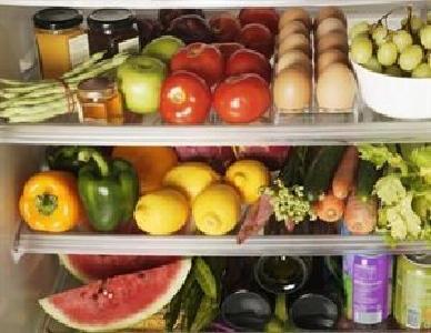 最不该放冰箱的10种食物 第一个你就常放
