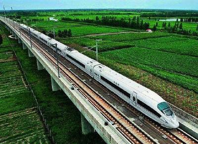黄冈开通至京广直达高铁 全程最快仅需5个多小时
