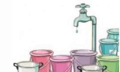 黄州城区部分区域24日停水