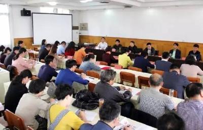 【传真快递】黄冈日报社:发挥党媒主阵地作用 深化宣教月宣传报道工作