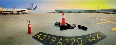 暑运天河机场加开1400余航班 去这些避暑胜地更方便了