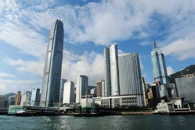 厉害了!未来五年,香港与内地还要干这些大事