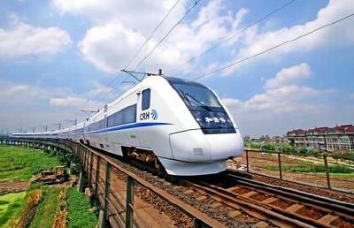 荆荆铁路拟明年春节前开工 湖北中部将有新南北大通道