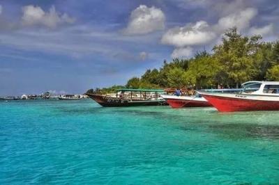 别去普吉岛了!这8个海岛便宜又好玩!