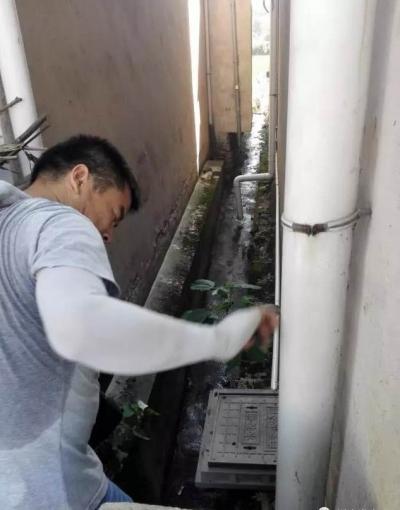 浠水:自来水公司确保城区安全供水