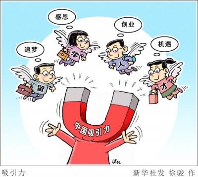 """中国""""海归""""求职遇尴尬:最低工资仅为每月3500元"""