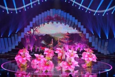9月8日19:00 !《魅力中国城》将如约而至 央视二套进入黄冈时间