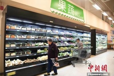 中国经济增长稳定背后:购买力有保障 消费蓬勃发展