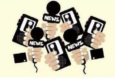 黄冈举行庆祝第18个中国记者节座谈会