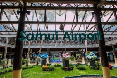 浪漫神奇的泰国苏梅岛 让全世界人都向往