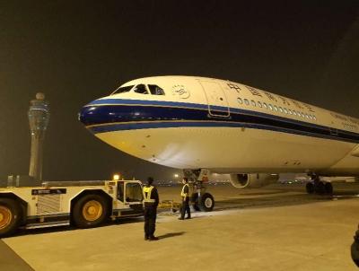 1.7万中国游客被困巴厘岛 东航南航客机今夜急赴接人